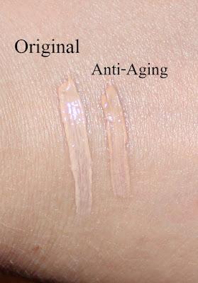 Urban Decay Eyeshadow Primer Potion - Original & Anti-Aging