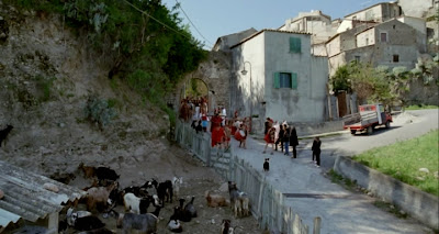 The Four Times • Le quattro volte (2010)