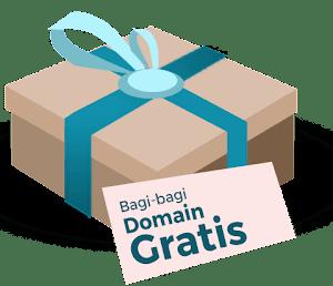 Hadiah Domain .Co.Id Gratis Dari Google Buat Kamu Pengguna Blogger.com
