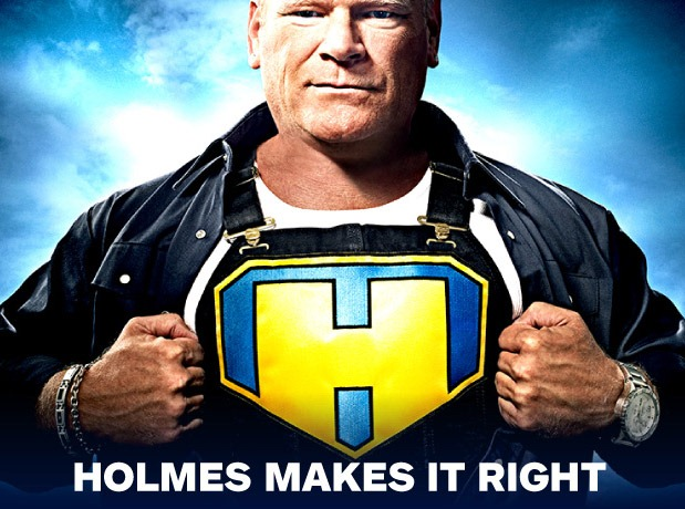 The holmes spot mike holmes bio solutioingenieria Gallery