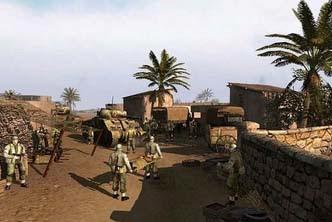 Free Download Games Men of War Full Version For PC