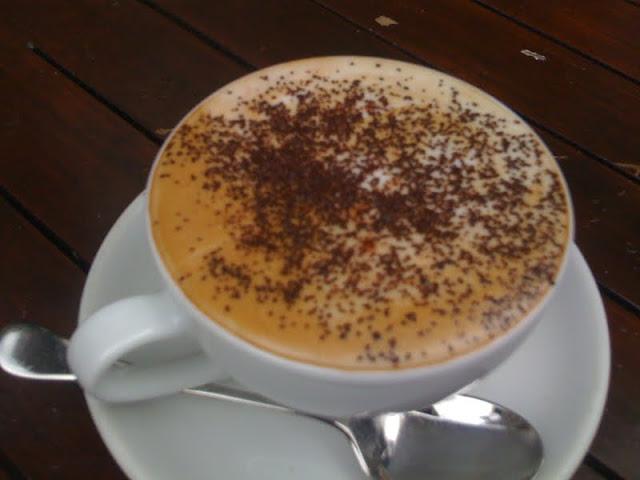 Providores+Marylebone+High+Street+review+coffee