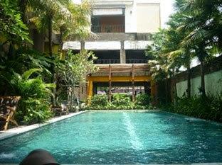 Hotel Murah di Prawirotaman - Eclipse Hotel