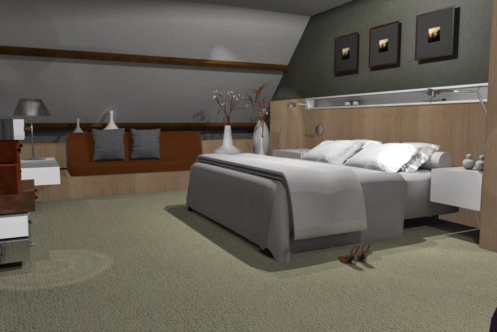 Arnoud herberts interieurarchitect: slaapkamer ontwerpen voor mijn