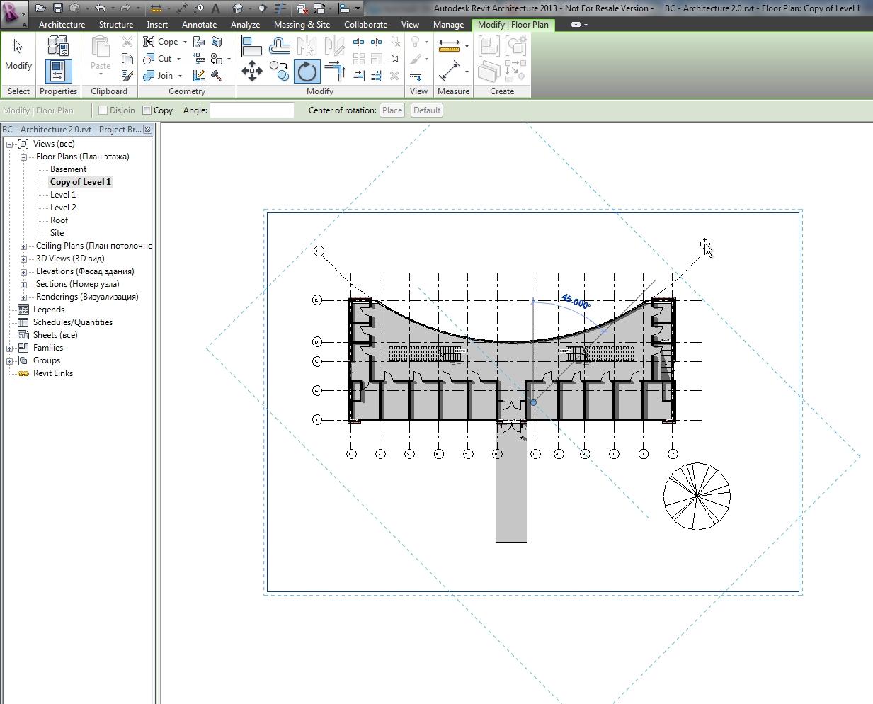 Revit Tutorial Dimensioning Floor Plan Powerpack For