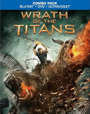 WRATH OF THE TITANS BLURAY 700MB MKV