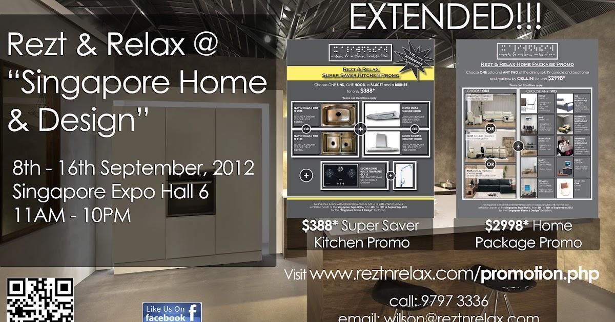 Rezt Relax Interior Design 388 Super Saver Kitchen and 2998