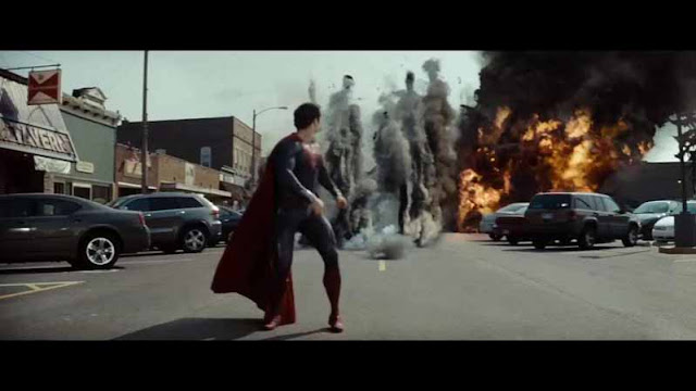 man of steel smallvile high noon