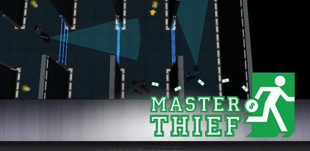Download Master Thief Apk