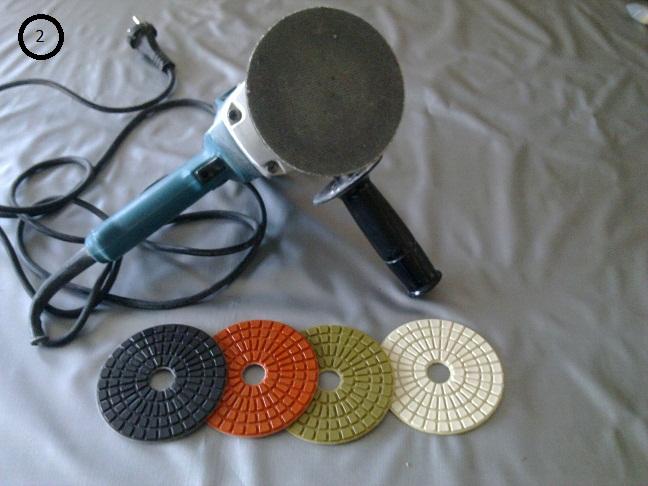 Como quitar manchas de mosaicos calcareos medidas de - Como quitar el sarro del piso ceramico ...