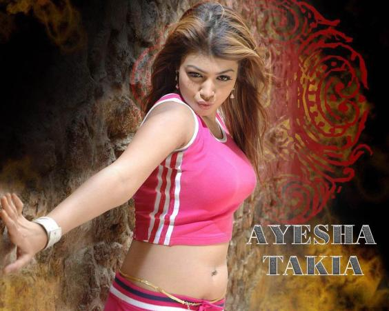 Bollywood Actress Ayesha Takia | latest hot photo sexy-youtube video