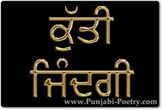 Sade Ghar De Din Ch 20 Vari Kutt Sutde Aa