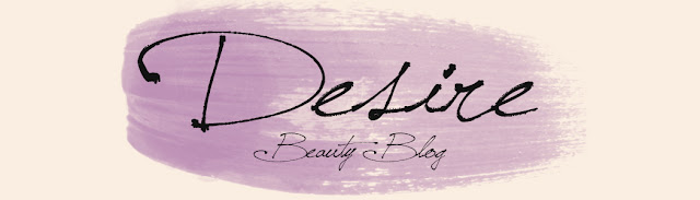 Desire Beauty Blog