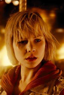 Silent Hill Revelation 3D Poster 2012