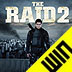 Win! An exclusive Raid 2 goody bag