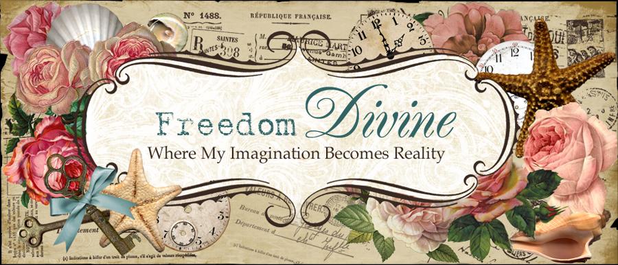 Freedom Divine