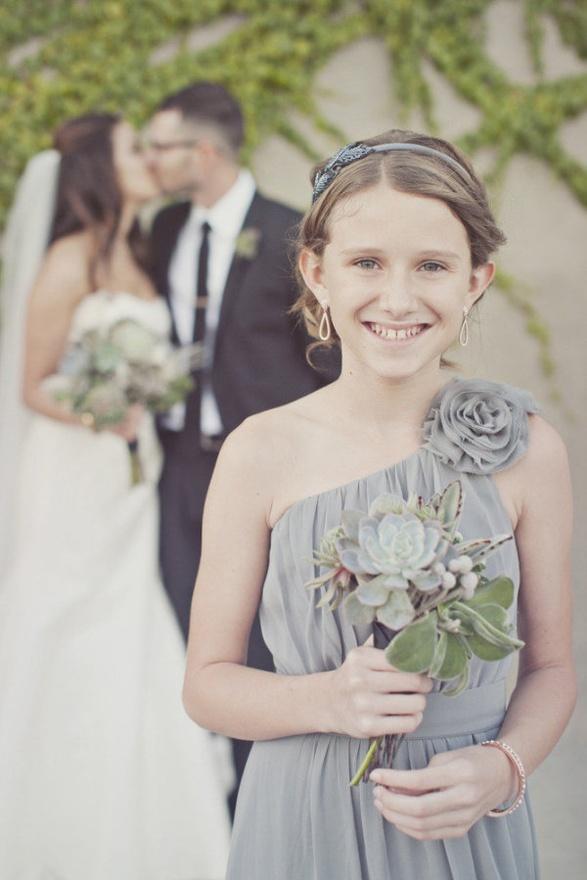 long junior bridesmaid dresses
