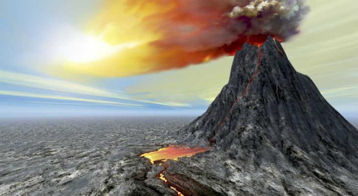 Δέκα ηφαιστειακές εκρήξεις που άλλαξαν τον ρου της Ιστορίας