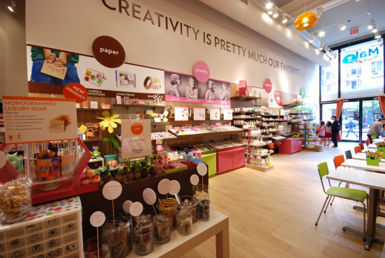Make Meaning, la tienda de craft del Upper East Side