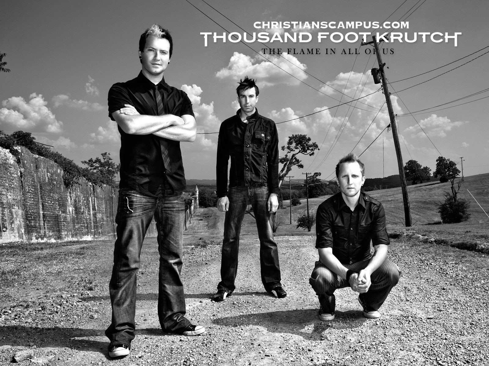 E For Extinction Thousand Foot Krutch Mp3 Download