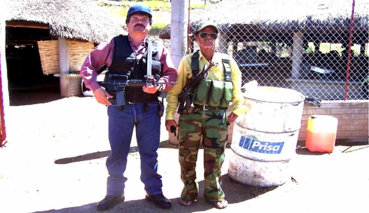 El Narcocorrido & The Chicano/a Community