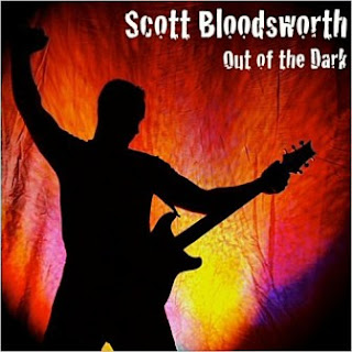 Scott Bloodsworth - Out Of The Dark 2012