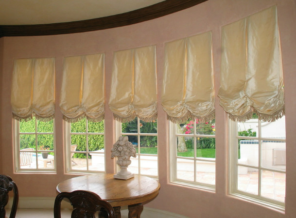 Balloon Curtains For Bedroom Kitchen Curtains