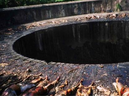 5 Ritual Jaman Dahulu Paling Mengerikan di Dunia