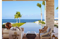 Relaxed in Luxury resort of Viceroy Anguilla