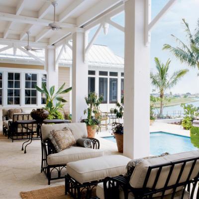 Coastal Style Carribean Style with India Hicks