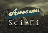 Awesome Sci-Fi Roku Channel