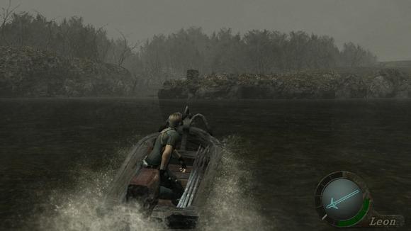 Resident Evil 4 PC Full Version RePack