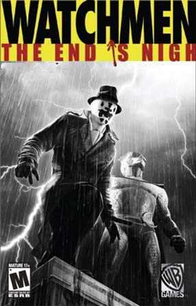 Watchmen: The End Is Nigh Download for PC