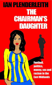 The finest football fiction...