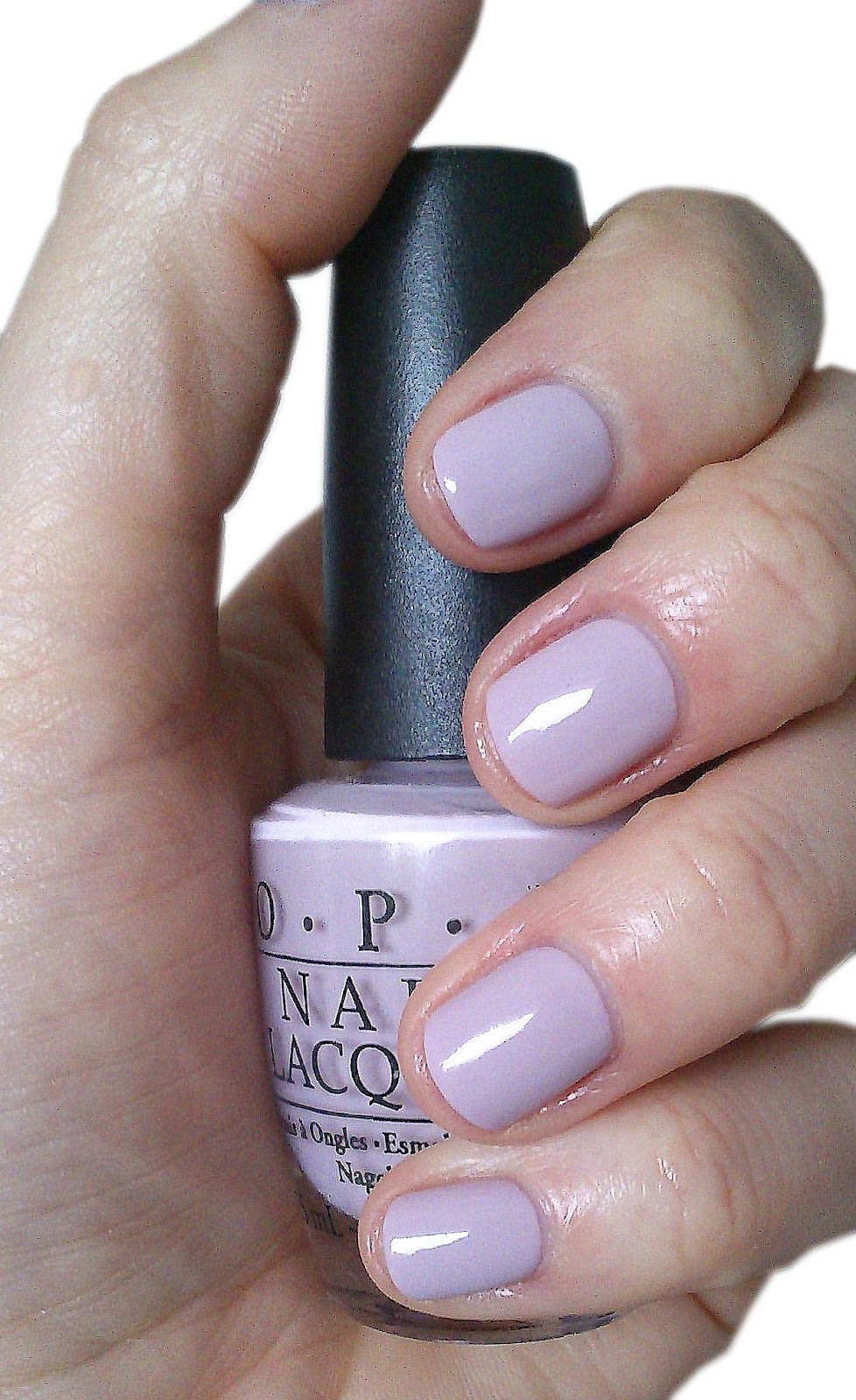 OPI, STEADY AS SHE ROS...