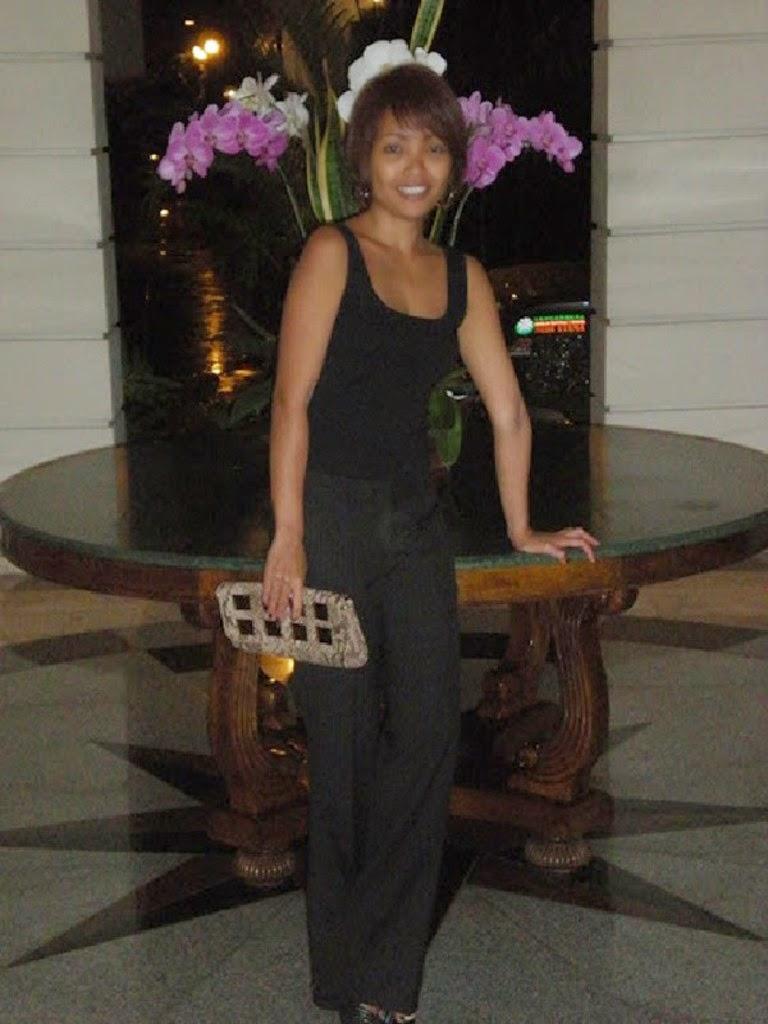 Gambar Bugil [HOT] Vita Dewi Taryono Lagi Liburan Part.3