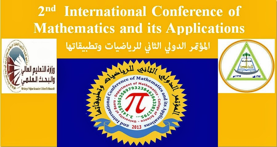 The Second International Conference of Mathematics and its Applications
