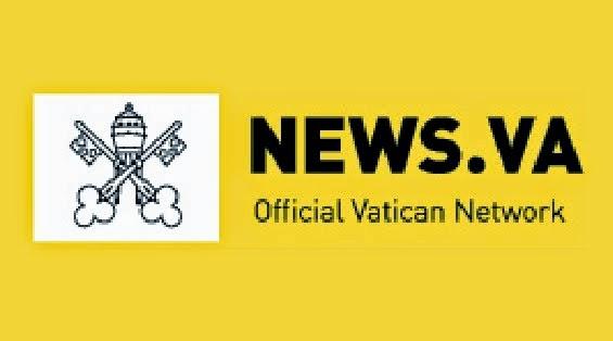 Web Oficial VATICANO