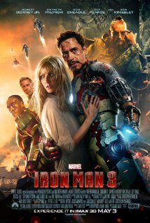Watch Iron Man 3 (2013) Megashare Movie Online Free