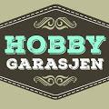 Vinner av Hobby garasjen