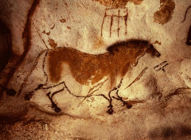 Caveman Art Ks2 : Lugares que ver cueva de lascaux francia