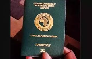 Nigeria Immigration Bans Cash Payments At Passport Offices… Find Out Why