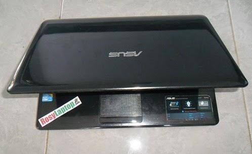 Asus A42F Core i3