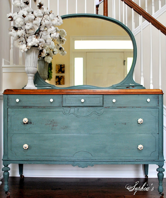 Best Colors To Paint Furniture Glamorous With Color Milk Paint Dresser Photo