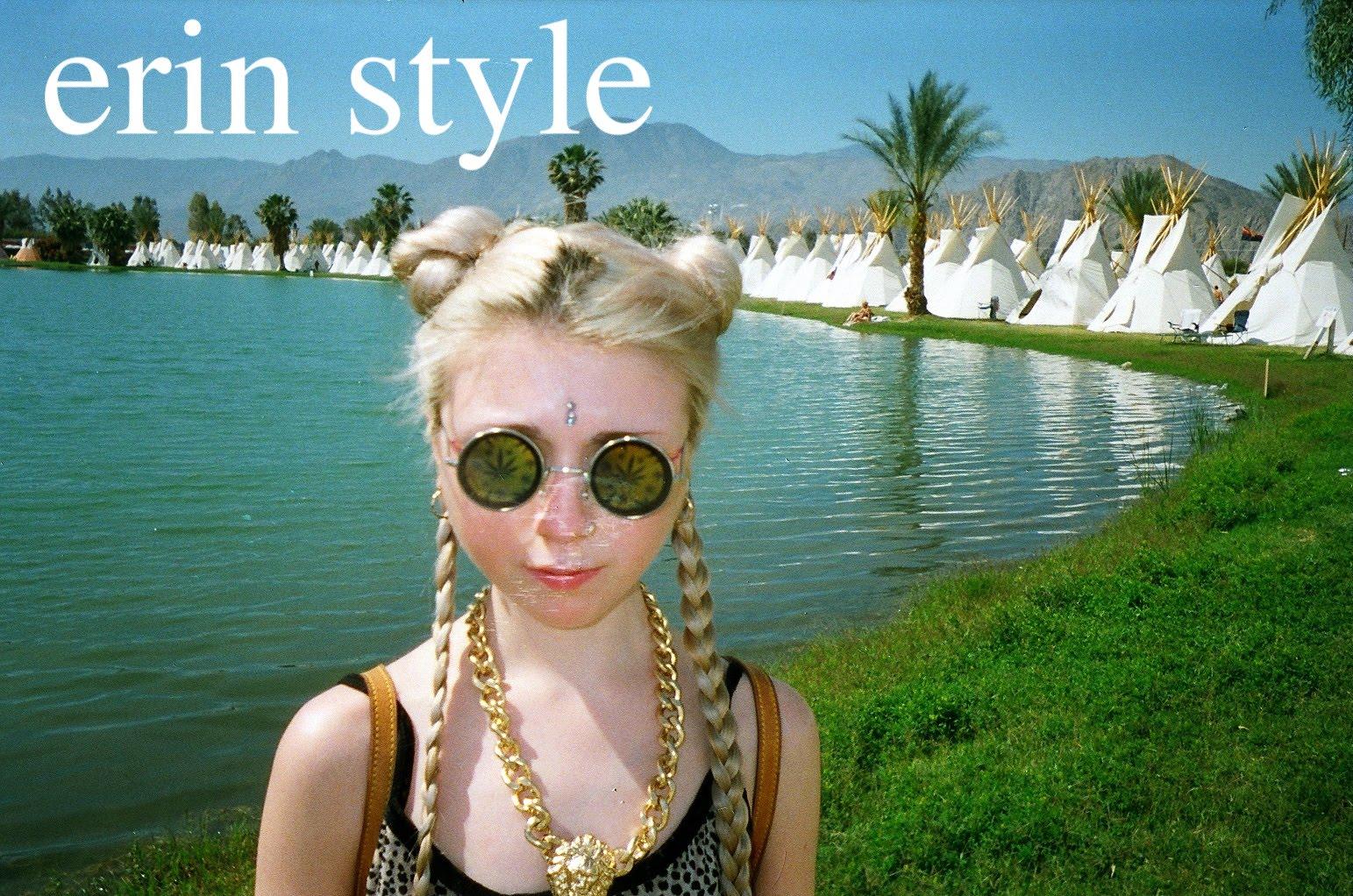 erin style