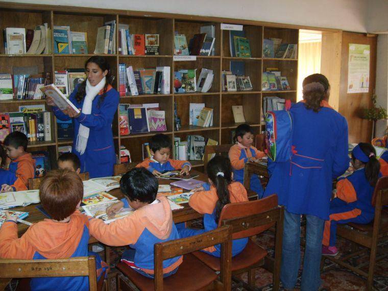 Jardin infantil imagui for Jardin infantil serrano 78