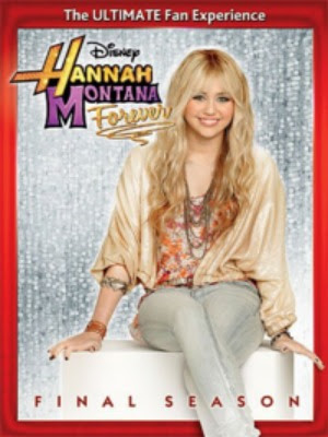 Hannah Montana Season 4 (2010) - Vietsub - 13/13 Full