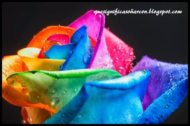 Que significa so ar con colores que significa so ar con - Bruguer colores para sonar ...