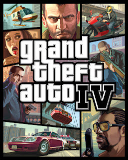 GTA IV (PC) Completo + Tradução + Patch - Download via Torrent