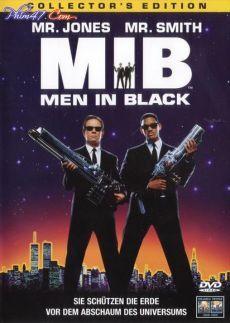 Phim Những Người Mặc Đồ Đen 1 - Men In Black 1